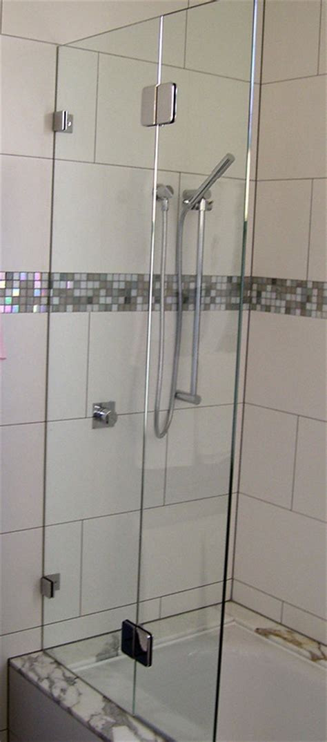 Shower Doors Melbourne Frameless Glass Shower Screens Melbourne Affinity Glazing