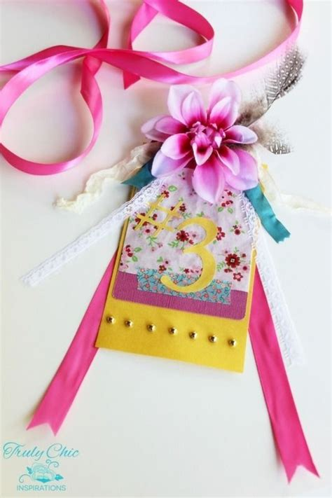 diy projects with ribbon diy prize ribbon vintage craft diy projects crafts