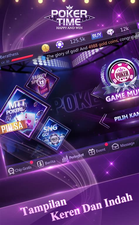 poker time  android apk