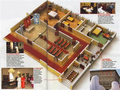 appartamento papale la sta cosa dicono i giornali 2 papa ratzinger forum