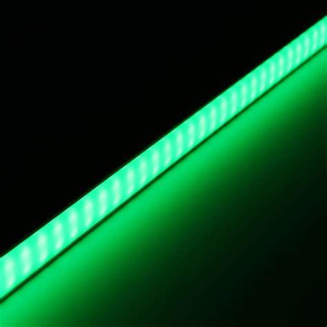 led lichtleiste slim line alu led lichtleiste ab 27 5cm mit 56 leds