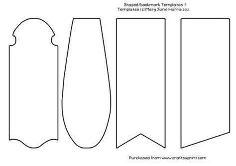 world book day bookmark template shaped bookmark templates 2 cu4cu cup354536 99