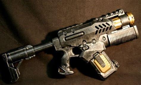 Handmade Gun - custom nerf soaker gun modification trastos