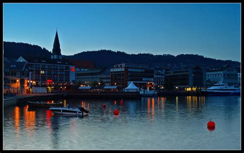 fjord urban dictionary norway molde by night by agivega on deviantart