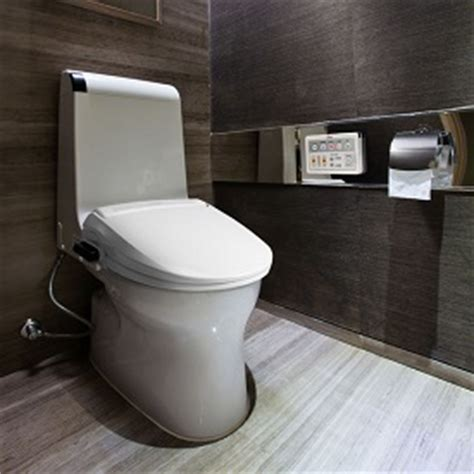 How Does A Bidet Toilet Seat Work How To Use A Bidet