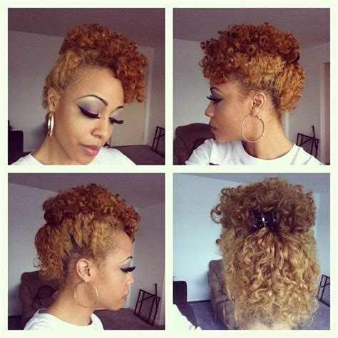 everyday hairstyles for transitioning hair best 25 bantu knot curls ideas on pinterest bantu knots
