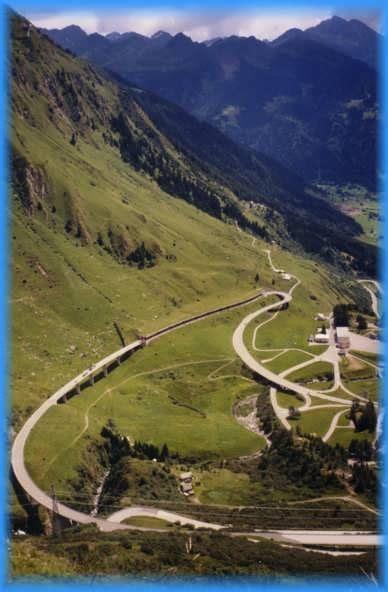 Motorradfahren Bei 10 Grad by Motorradtouren In Die Schweiz 214 Sterreich Und Slowenien Mit