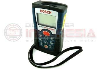 Pengukur Jarak Laser Bosch Dle 40 alat pengukur jarak bosch
