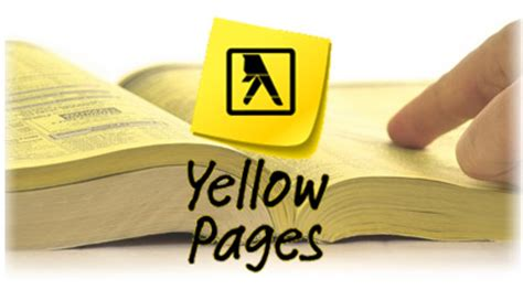 Finder Yellow Pages Is Yellow Pages Advertising Worth It Small Business Planned