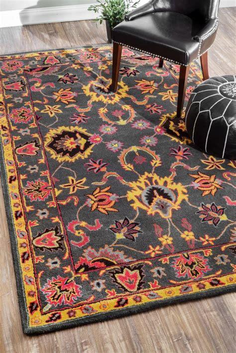 cheap orange area rugs best 25 orange rugs ideas on orange indoor furniture cheap shag rugs and orange carpet