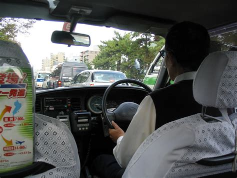 Taxi Interior by 404 Page Not Found Error Feel Like You Re In The