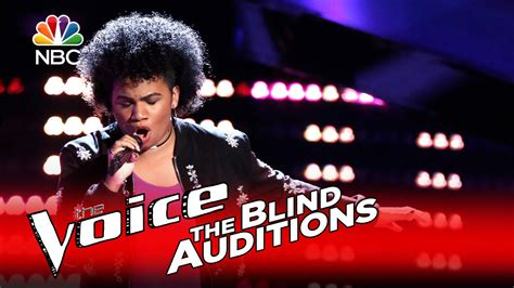 The Voice Of The the voice 2016 blind w 233 mcdonald quot feeling