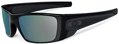 Kaos Oakley Original 60 buy new original oakley sunglasses feulcell oo906 85 black green mirror 60mm