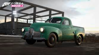 Barn Finds Forza Horizon Cars Forza Motorsport Forza Horizon 3 Forza Garage Week 2