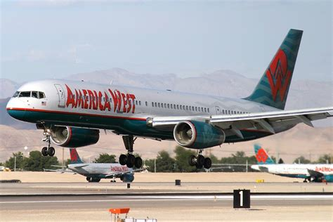 wallpaper america west airlines