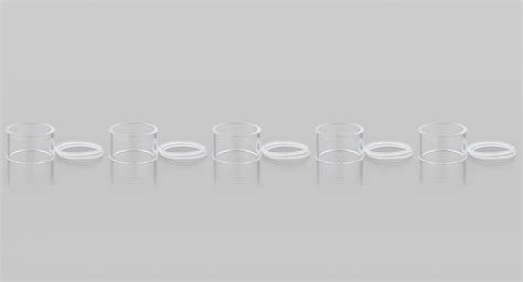 Authentic Steam Crave Aromamizer V2 Rdta Replacement Glass Tank 5 43 authentic steam crave aromamizer v2 rdta replacement