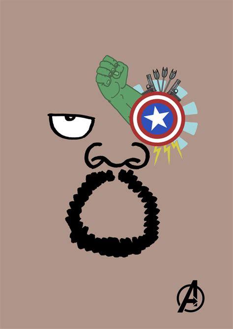 avengers minimalist wallpaper by mughalrox on deviantart the avengers poster minimalist by jorislaquittant on