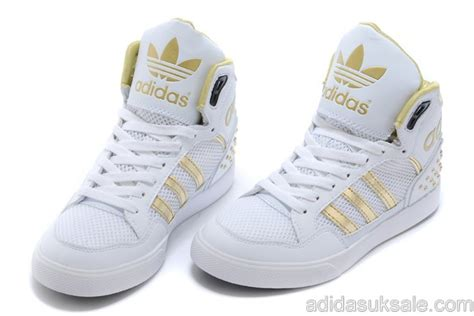 Sepatu Adidas Neo Advatage Vs K White Gold Original adidas neo white gold selfcavies co uk