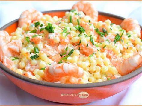 la cuisine de la mer recettes de salade de la mer de la cuisine de mamie caillou