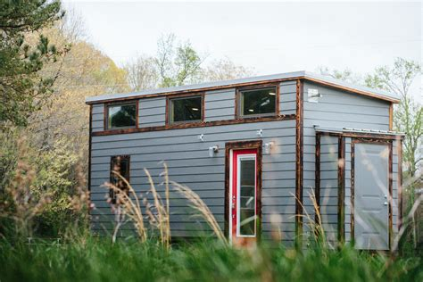 Tiny Houses For Sale In Indiana by Wind River Tiny Homes