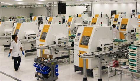 optical lab automation