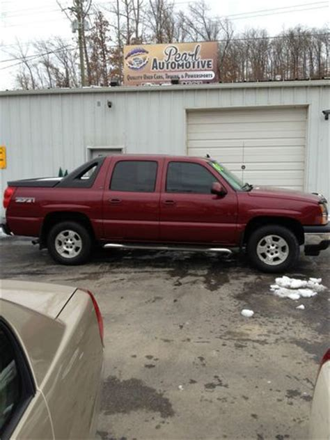 how to fix cars 2006 chevrolet avalanche 1500 regenerative braking sell used 2006 chevrolet avalanche 1500 z71 crew cab pickup 4 door 5 3l in sunrise beach