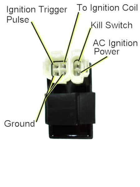 kazuma dingo cc cdi wiring atvconnectioncom atv enthusiast community