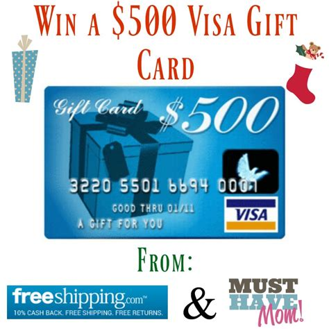 How To Get Cash From A Visa Gift Card - pro tip how i use freeshipping com to get 20 cash back free shipping free returns