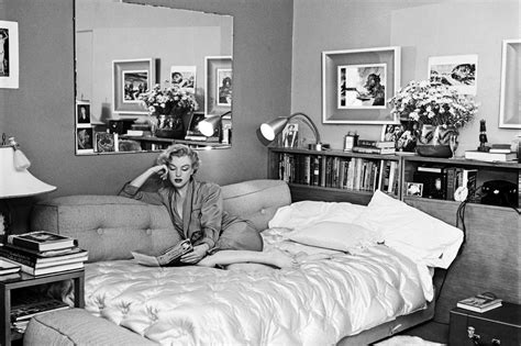 monroe s house behind the scenes stage your home like a hollywood star