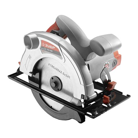 Circular Saw Zubr Pz 1600 In Electric Saws From Tools On