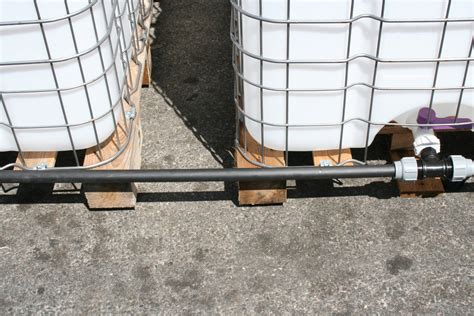 Raccordement Cuve Recuperation Eau De Pluie 3553 by Cuve De R 233 Cup 233 Ration D Eau De Pluie Brico D 233 P 244 T