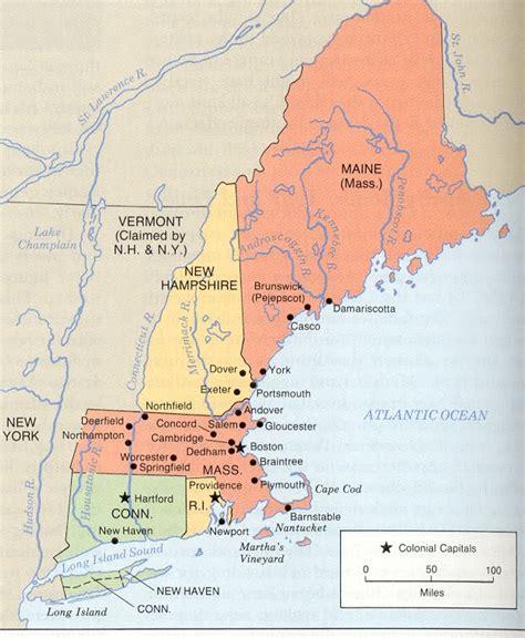 colonie map mr jobe s ap us history colonies outline