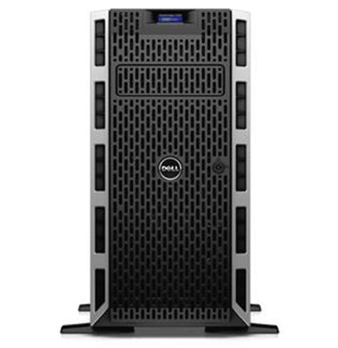 Server Dell Poweredge T430 poweredge t430 expandable 2 socket tower server dell
