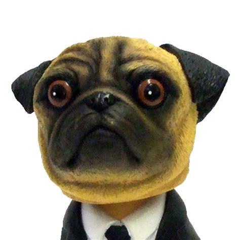 frank the pug from mib in black frank the pug shakems