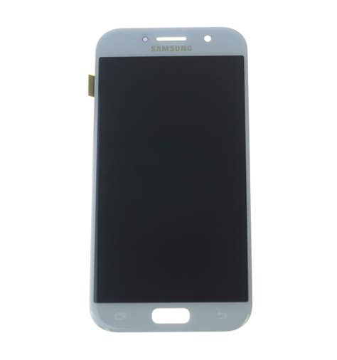 Samsung Touch Blue lcd touch screen blue original for samsung galaxy a5