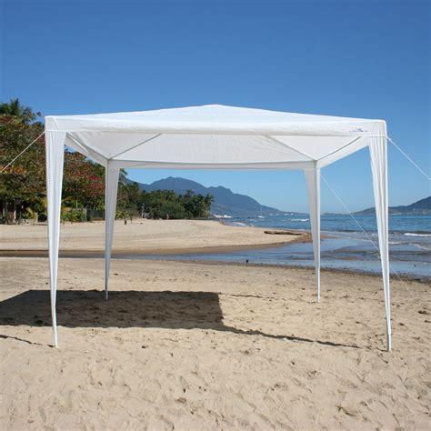 gazebo 3x3 gazebo nautika 3x3 m tendas e gazebos no br