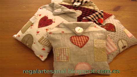 Ideas For Patchwork - ideas para regalar en reyes patchwork bordados