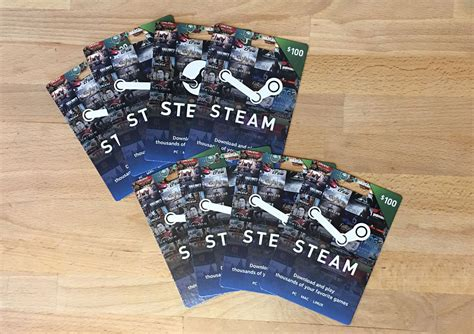 Steam Gift Card 5 - view topic 2016 steam gift cards wsgf