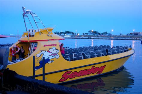chicago boat show logo seadog seaboat fireworks cruise sensiblysara