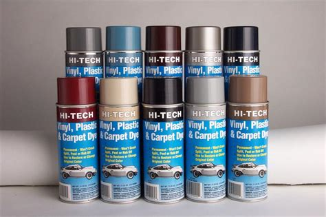 Vinyl Upholstery Dye - vinyl plastic carpet dye