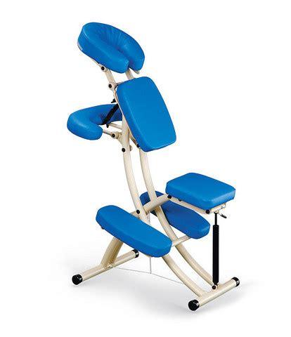 sedia da massaggio sedia per massaggio idee per la casa