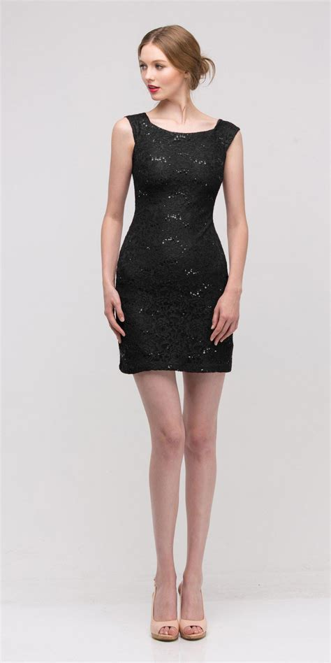 Above The Knee Tank Dress by Coral Above Knee Lace Fitted Cocktail Dress Tank