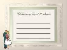 Vordruck Hochzeitseinladung by Hochzeitseinladung Vordrucke