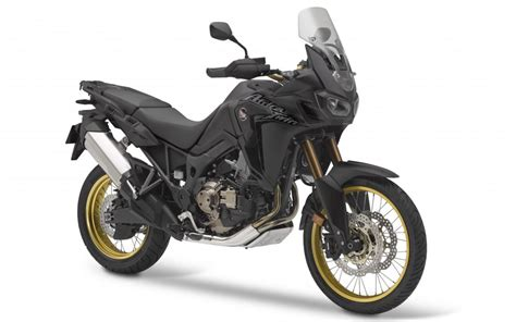 honda africa twin colour updated  rmk