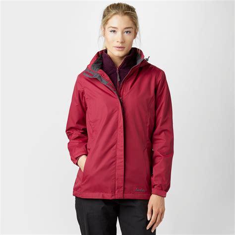 Sm Parka Piter Pink s jacket pink make c uk