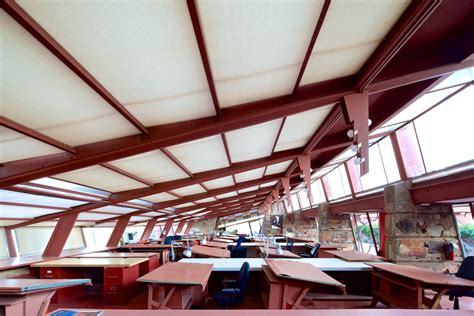 Frank Lloyd Wright Floor Plans A N Blog Restoring Wright A Preservation Master Plan