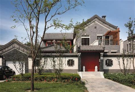 beijing house traditional chinese courtyard houses making quiet return jing daily