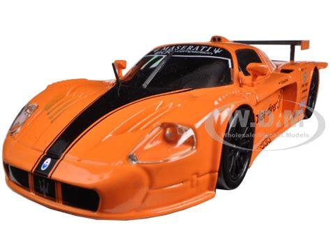 maserati mc12 orange maserati diecast models diecast model cars for sale