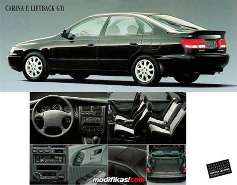 Lu Sen Depan Kiri Toyota all about corona st 191 aryandi fati