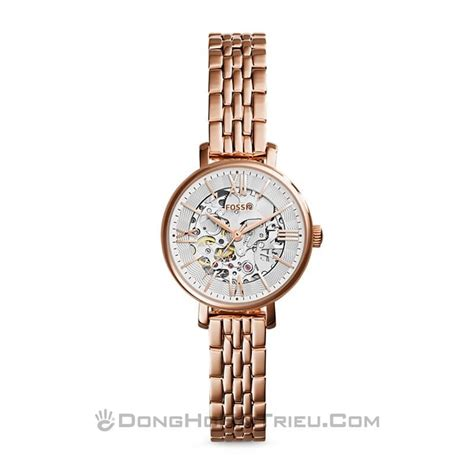 Fossil Me 3072 Automatic fossil me3072 n盻ッ automatic t盻ア 苣盻冢g d 226 y lo蘯 i